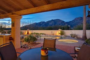 Cimarron Foothills Estates