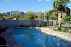 Catalina Foothills Homes For Rent
