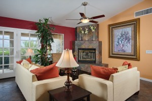 Luxury Tucson Rentals