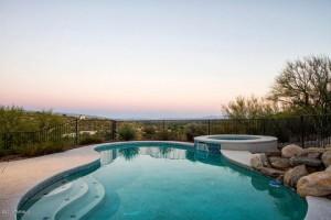 Luxury Tucson Homes
