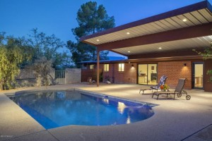 Tucson Homes and Guest House