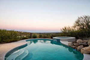 Luxury Tucson Real Estate