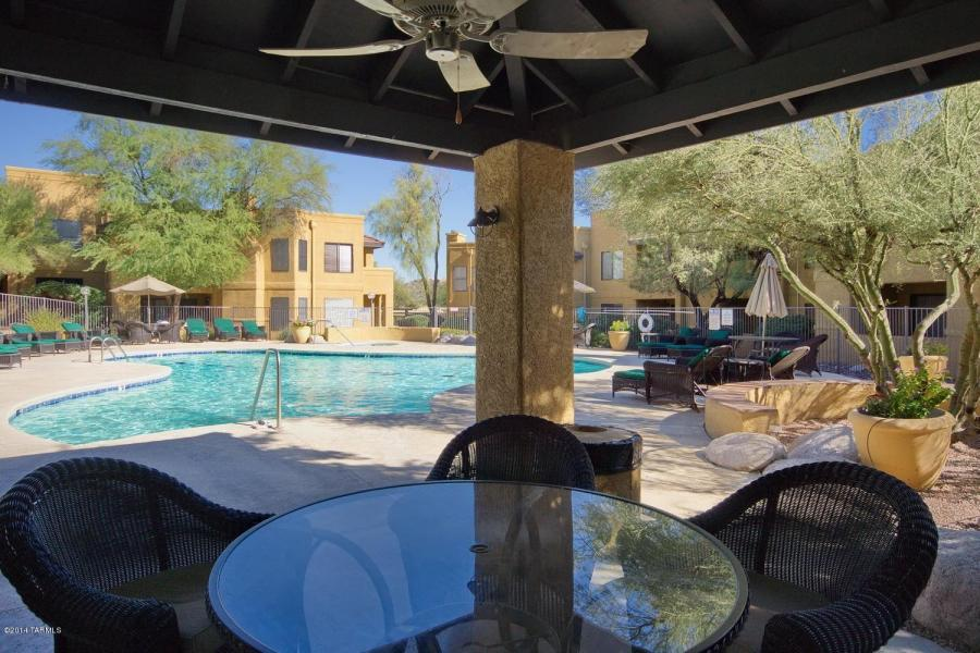 Villas at Sabino Canyon Condominiums