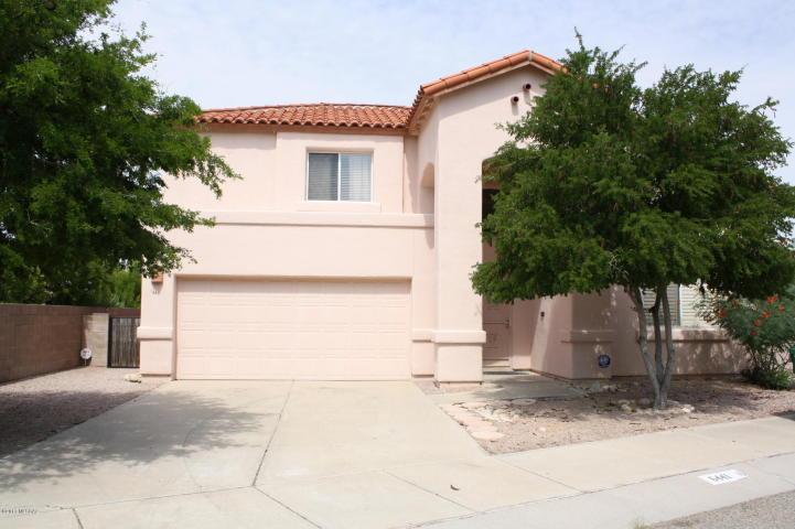 Tucson Rental House