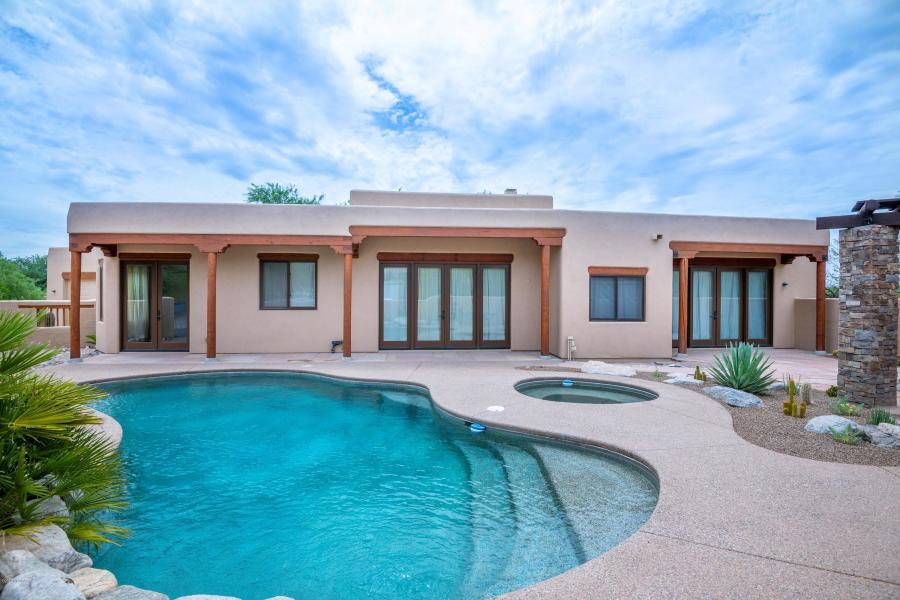 Luxury Tucson House For Rent