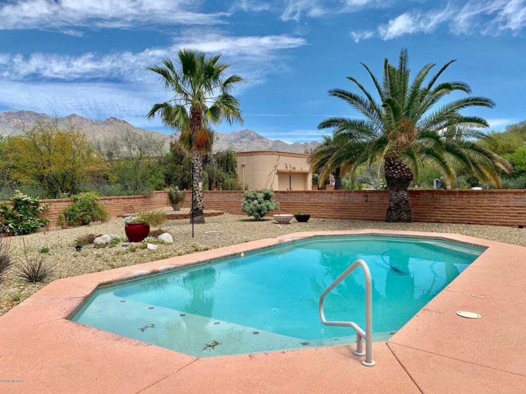 Luxury Tucson Vacation Rentals