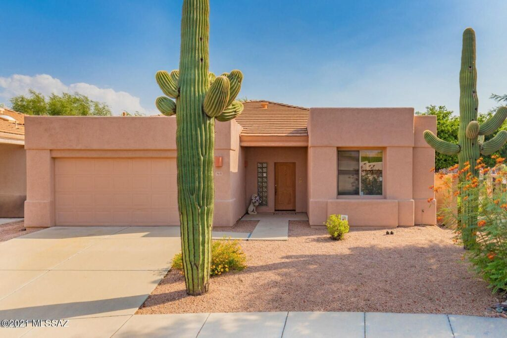 Tucson Rental Houses