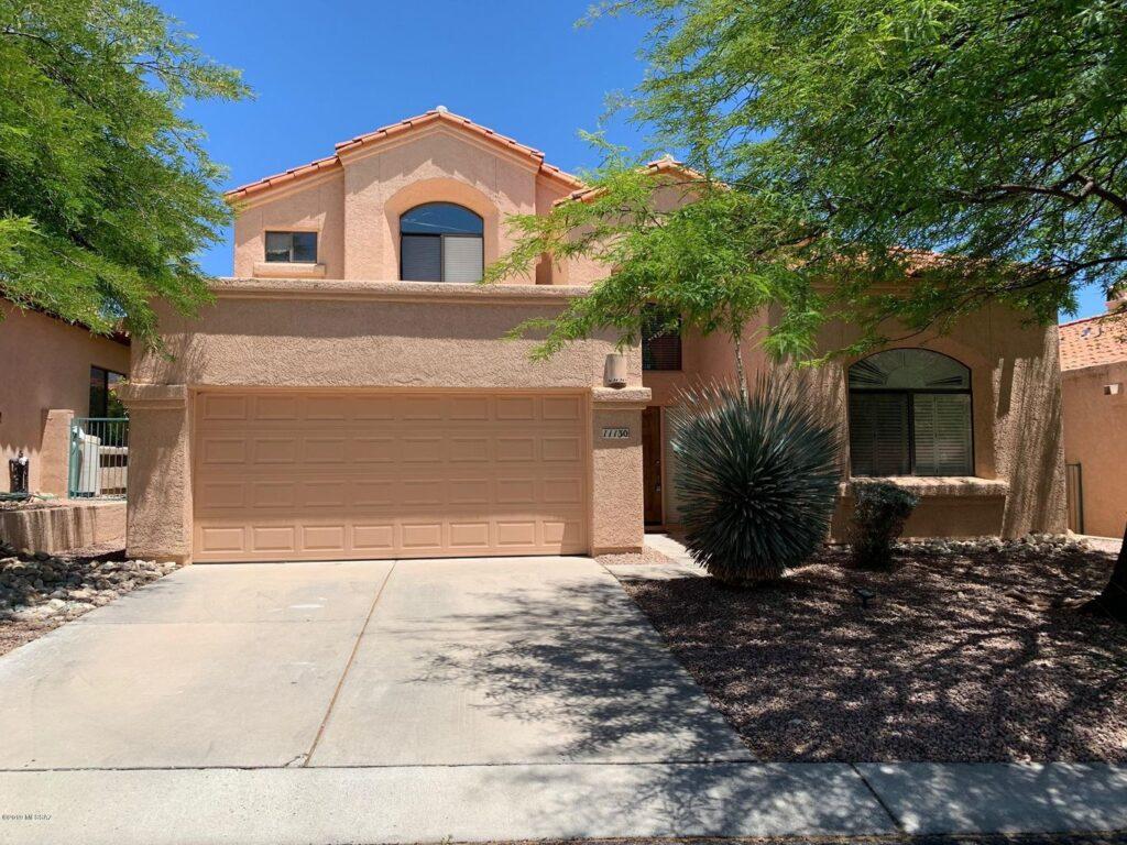 Luxury Tucson Rental Houses