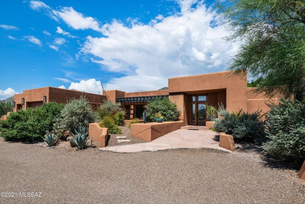 Luxury Tucson Rentals